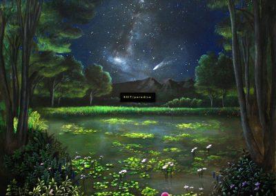 Exit/paradise nº 01